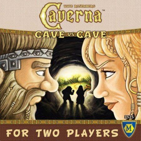 Mayfair lançará Caverna: Cave vs Cave