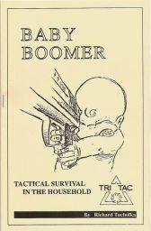 Jogo de tabuleiro Baby Boomer