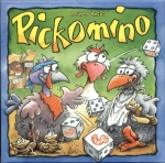 Jogo de tabuleiro Pickomino