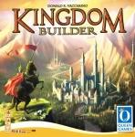 Jogo de tabuleiro Kingdom Builder