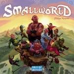Jogo de tabuleiro Smallworld