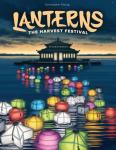 Jogo de tabuleiro Lanterns