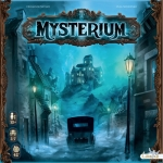 Jogo de tabuleiro Mysterium