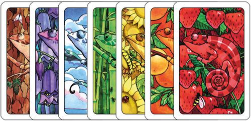 Quais os jogos mais antigos da sua coleção - Coloretto