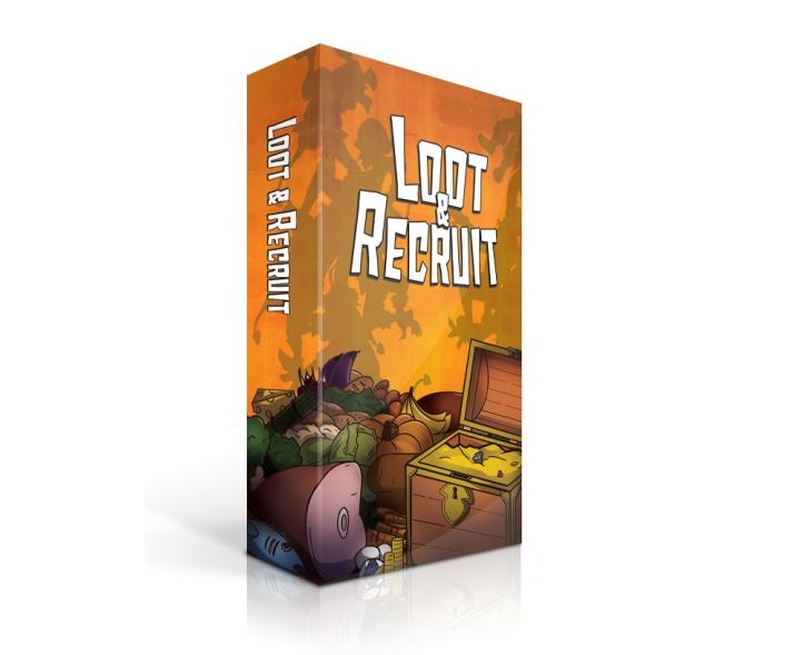 Loot-Recruit