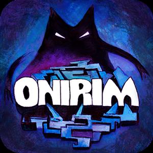 Jogo de tabuleiro Onirim