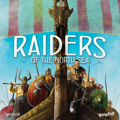 Raiders-of-the-north