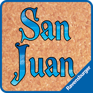 Jogo de cartas San Juan