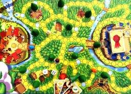 Jogo de tabuleiro Enchanted Forest