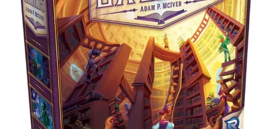 Monte a mais renomada biblioteca em Ex Libris