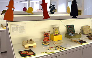 Nuremberg German Games Archive