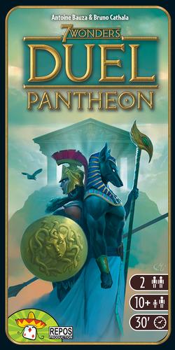 Quem são os vencedores do prêmio Dice Tower - 7-Wonders-Duel-Pantheon