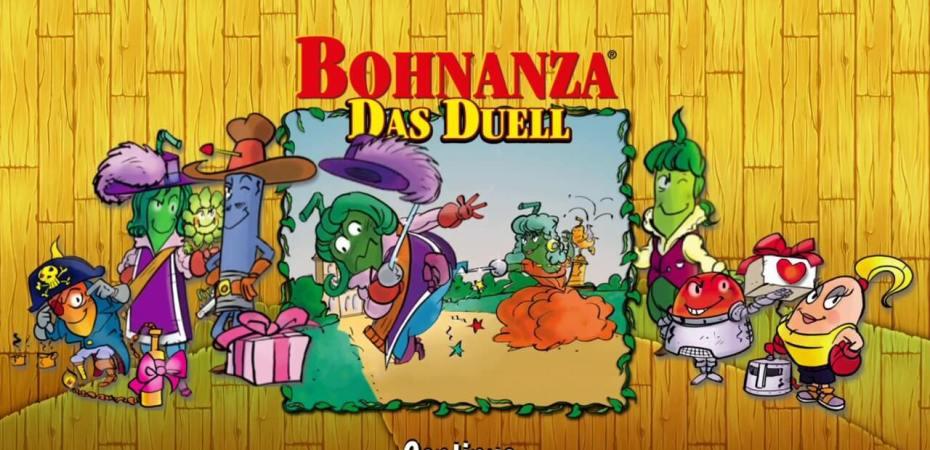 Bohnanza The Duel e Cottage Garden em formato digital