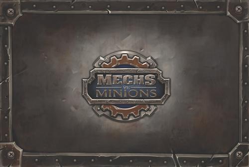 Mechs-Vs-Minions