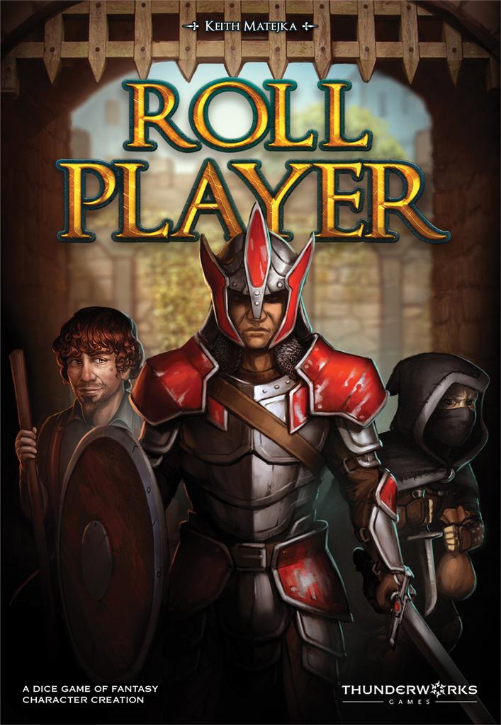 Quem são os vencedores do prêmio Dice Tower - Roll-Player