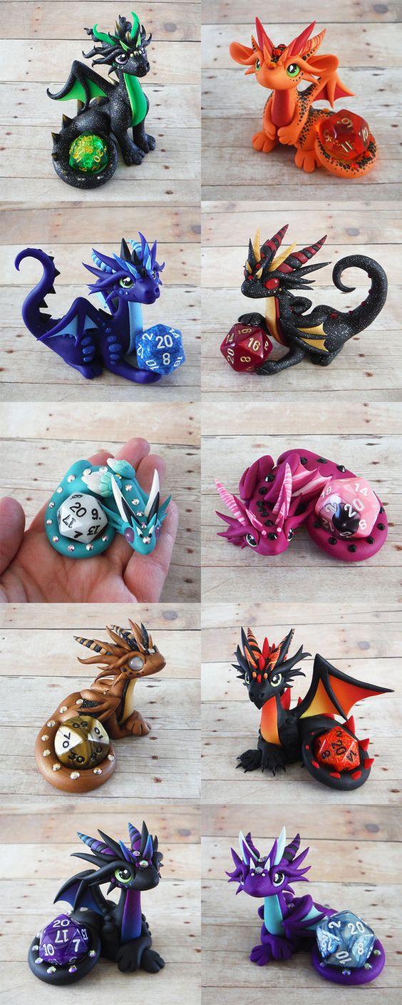 Dados e dragões