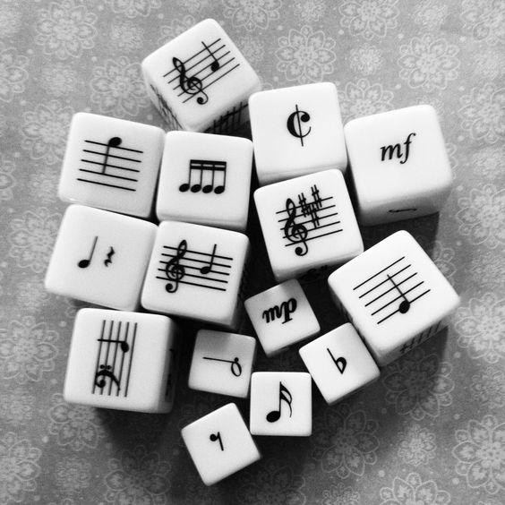 Dados musicais