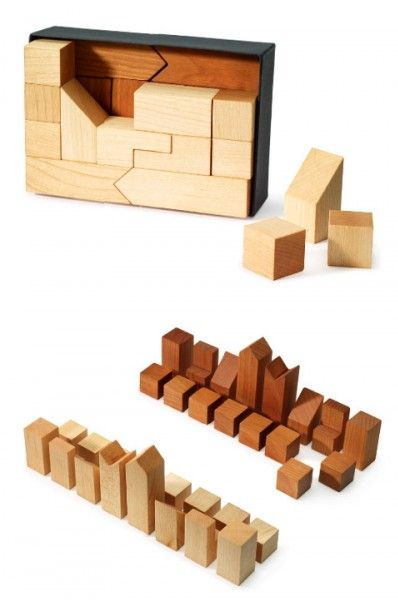 Xadrez de madeira bem estiloso