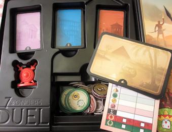 7 inserts de jogos que são bonitos e funcionais