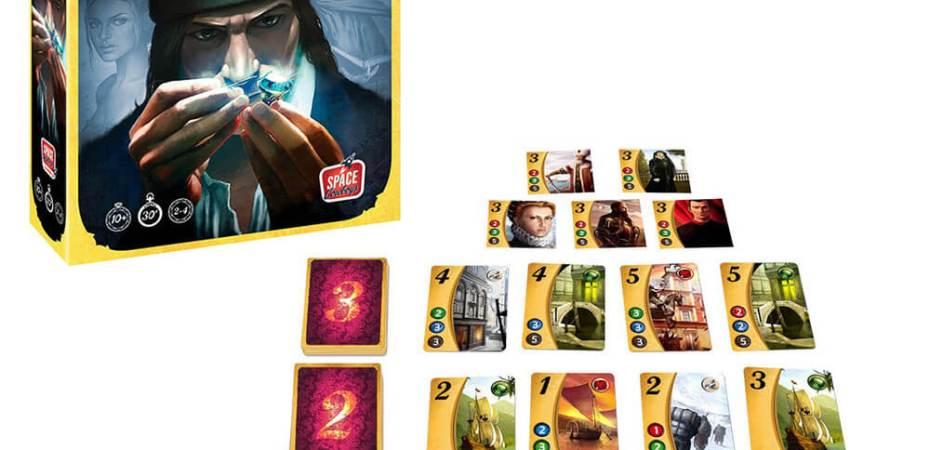 Jogos em formato digital em promoção