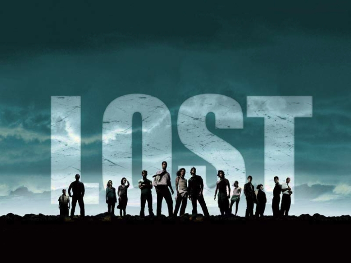 Série de TV Lost