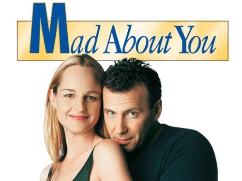 Série de TV Mad About You