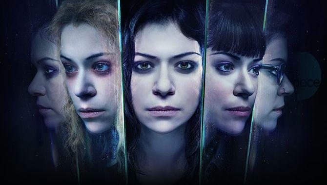 Série de TV Orphan Black