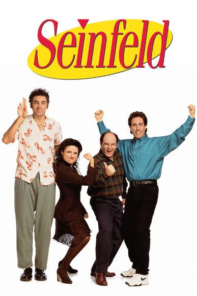 Série de TV Seinfeld