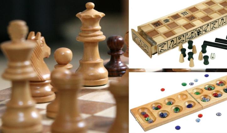 5 jogos para manter sua mente em dia