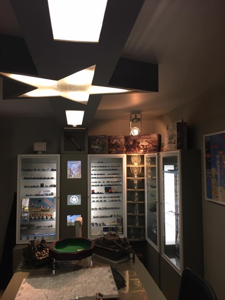Idéias e acessórios para jogo de tabuleiro Memoir 44