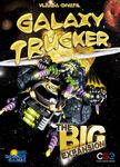 Expansão do Galaxy Trucker: The Big Expansion