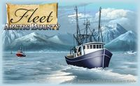 Expansão do Fleet: Arctic Bounty