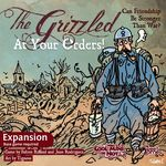 Expansão do The Grizzled: At Your Orders!