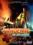 Expansão do Pandemic: No Limite