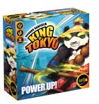 Expansão do King of Tokyo: Power Up!