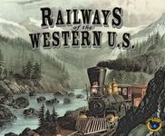 Expansão do Railways of the Western U.S.