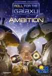 Expansão do Roll for the Galaxy: Ambition