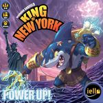 Expansão do King of New York: Power Up!