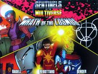 Expansão do Sentinelas do Multiverso: Wrath of the Cosmos