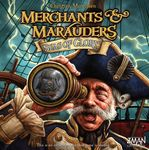 Expansão do Merchants & Marauders: Seas of Glory