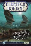 Expansão do Eldritch Horror: Strange Remnants