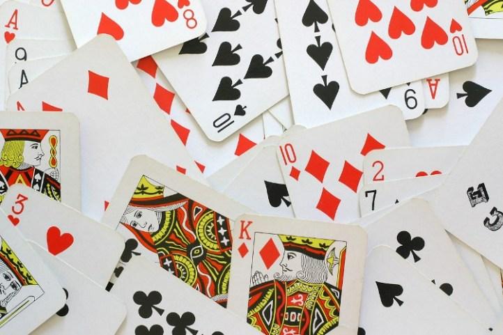Jogos de cartas baratos