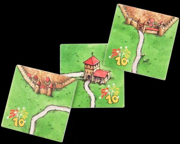 Anunciadas novas mini expansões para Terra Mystica e Carcassone