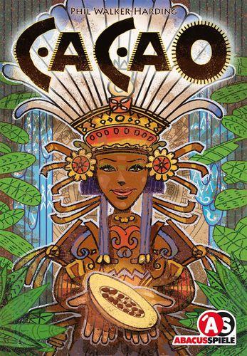 Projeto um jogo por dia 2018 - Dia 15 Cacao