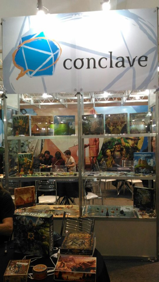 Conclave 3