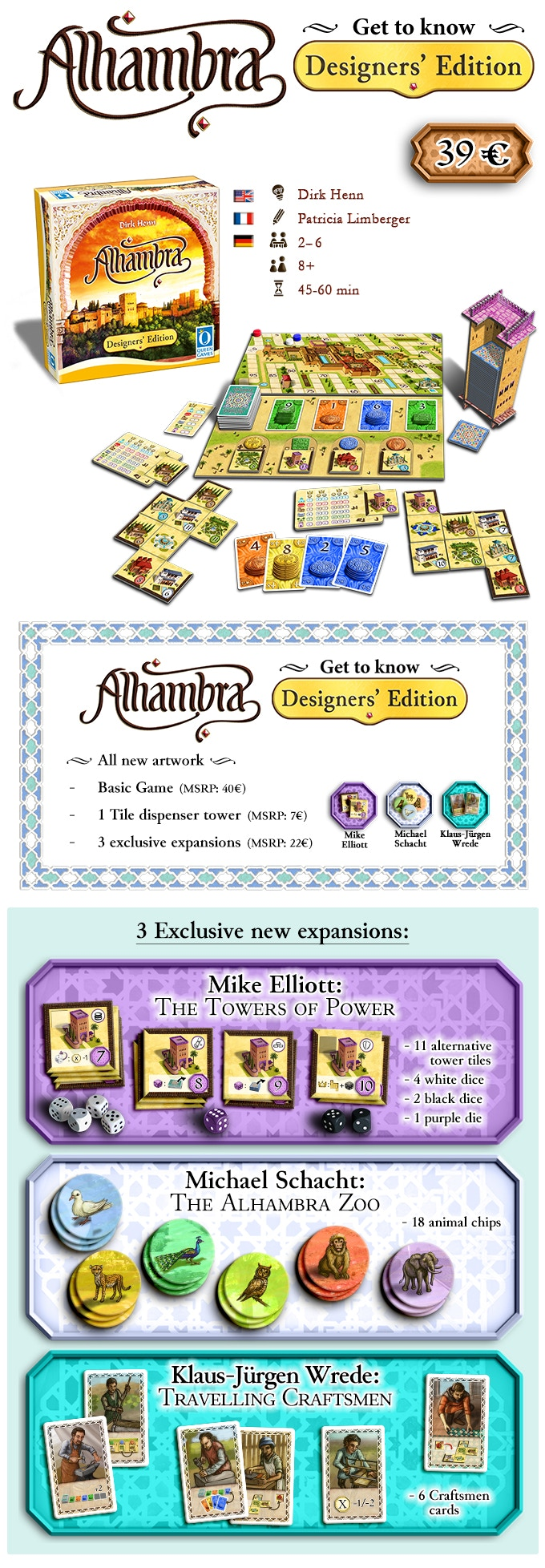 Alhambra Expansion