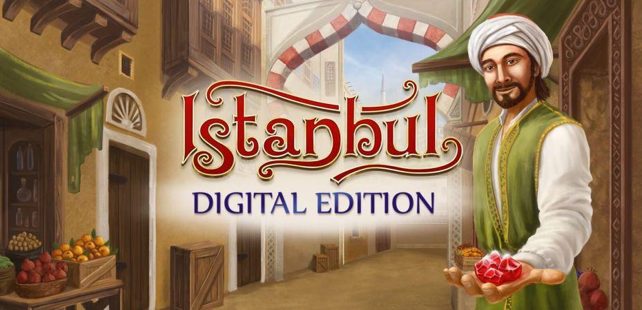 Istanbul em breve em formato digital