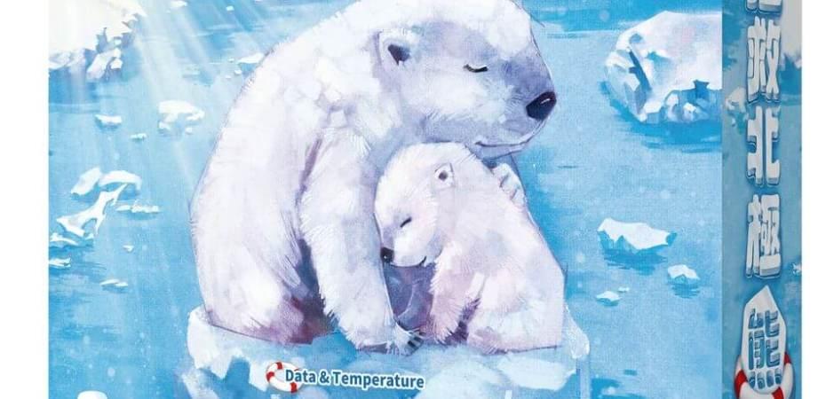 Salve os ursos polares em Rescue Polar Bears