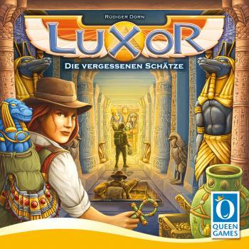 Jogo de tabuleiro Luxor
