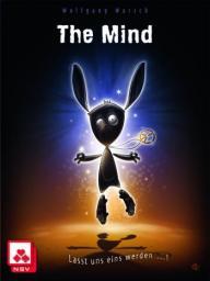 Jogo de tabuleiro The Mind